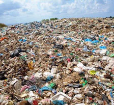 waste disposal in developing countries